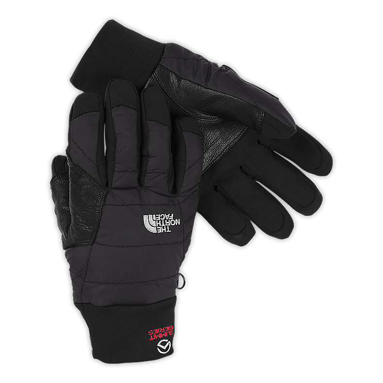 NORTH FACE REDPOINT OPTIMUS GLOVE TNF BLACK