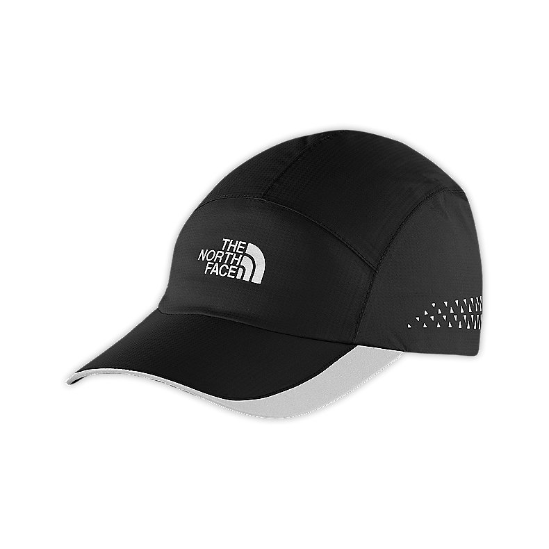NORTH FACE STORMY TRAIL HAT TNF BLACK