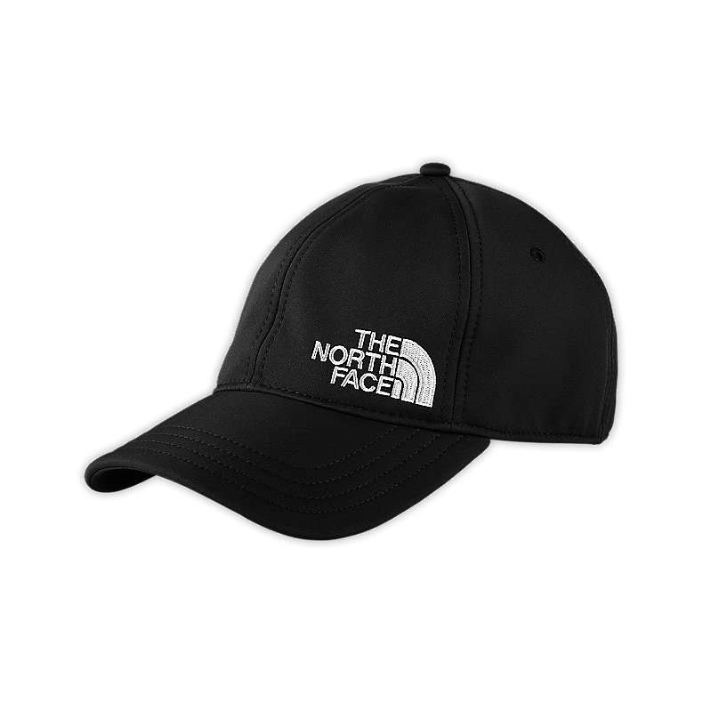 NORTH FACE UNTRACKED HAT TNF BLACK