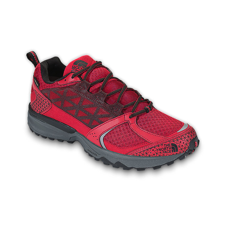 NORTH FACE MEN SINGLE-TRACK GTX XCR II TNF RED / TNF BLACK