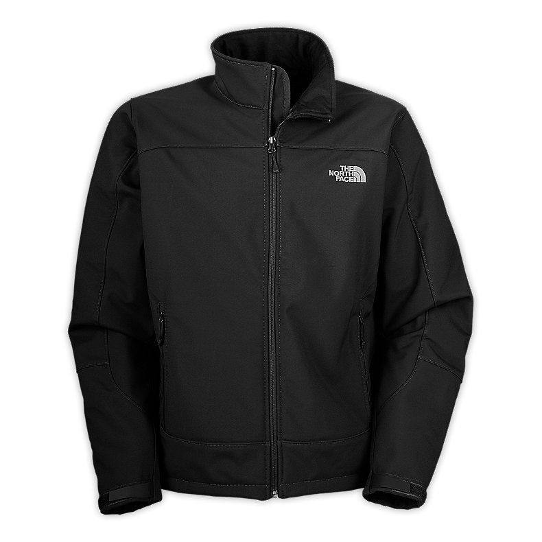 NORTH FACE MEN CHROMIUM THERMAL JACKET TNF BLACK