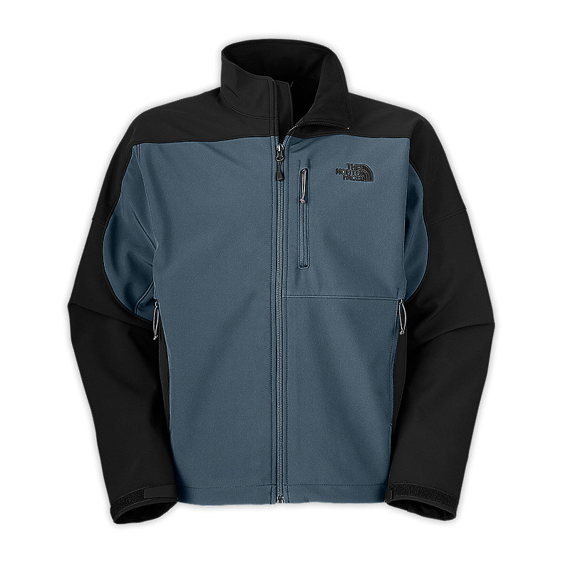 NORTH FACE MEN APEX BIONIC JACKET CONQUER BLUE