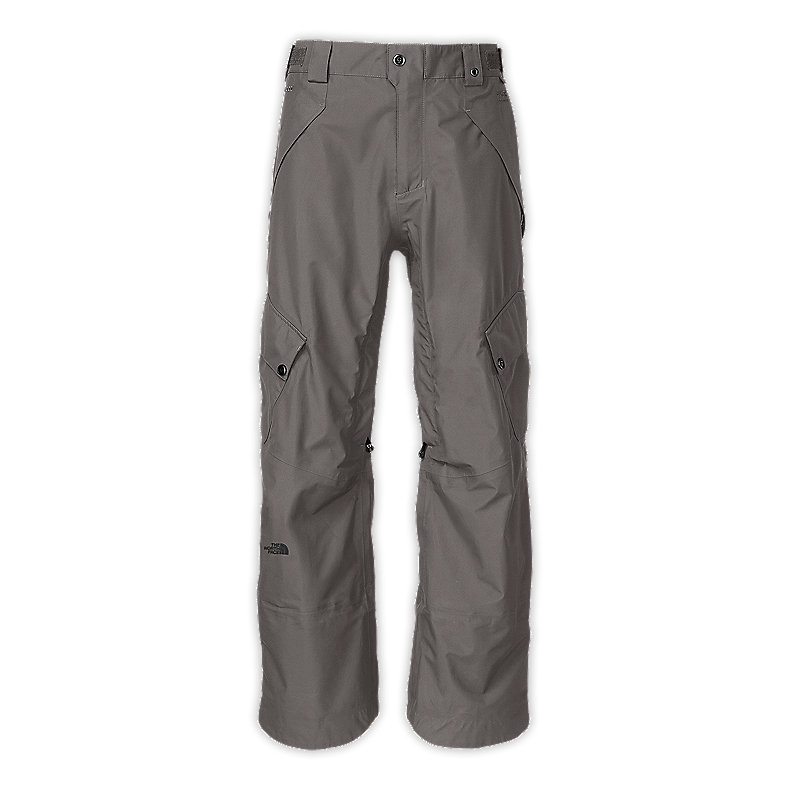 NORTH FACE MEN SPINEOLOGY PANT GRAPHITE GREY