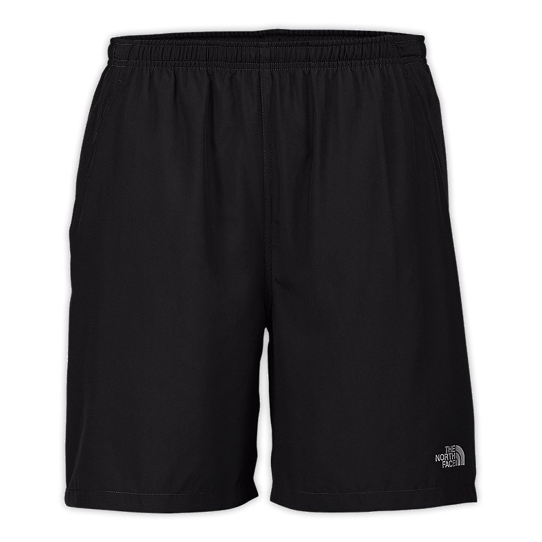 NORTH FACE MEN REFLEX CORE SHORTS TNF BLACK