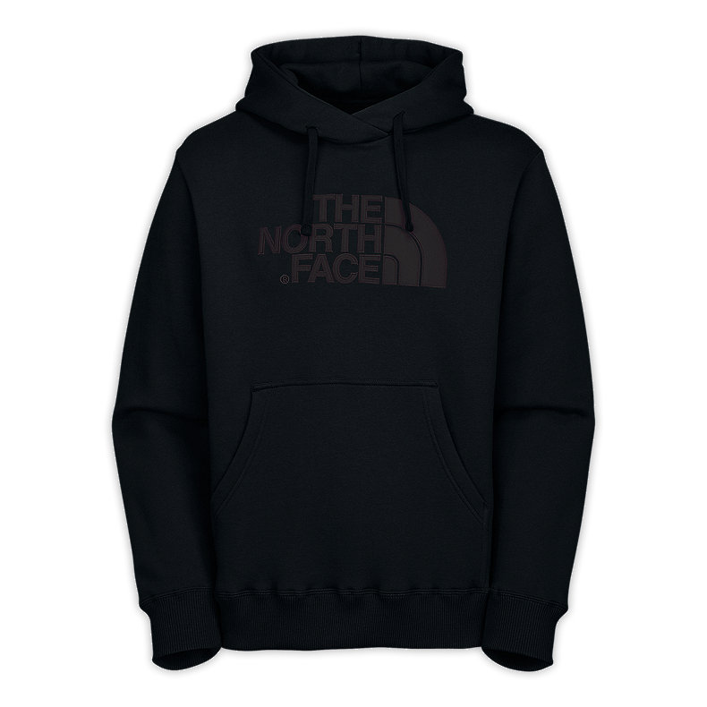 NORTH FACE MEN GREENWICH HOODIE TNF BLACK