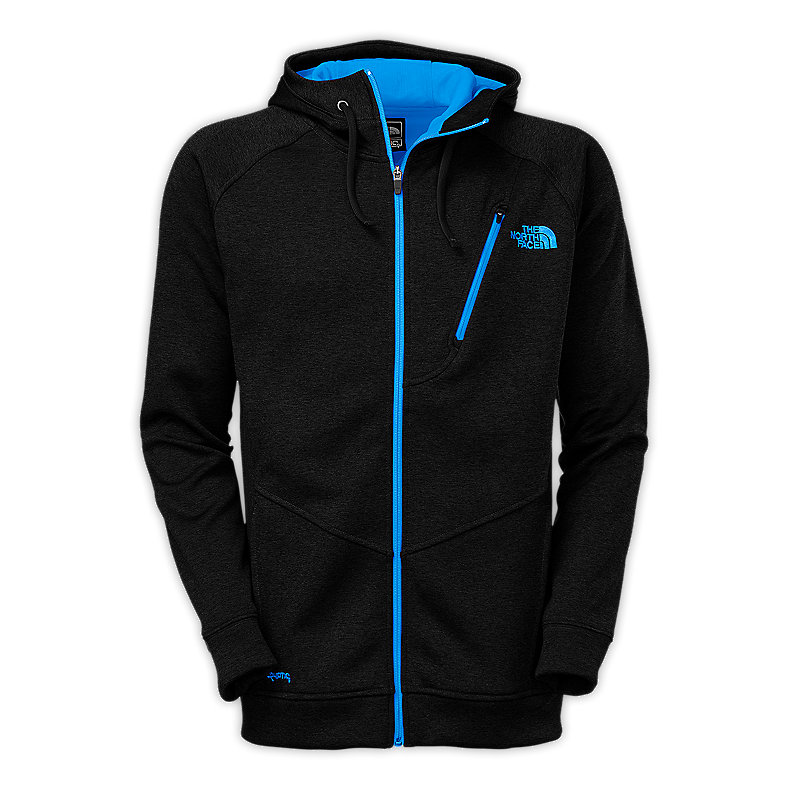 NORTH FACE MEN CYMBIANT HOODIE TNF BLACK