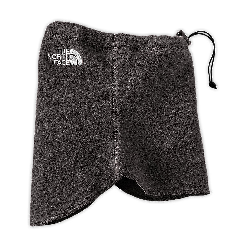 NORTH FACE NECK GAITER ASPHALT GREY
