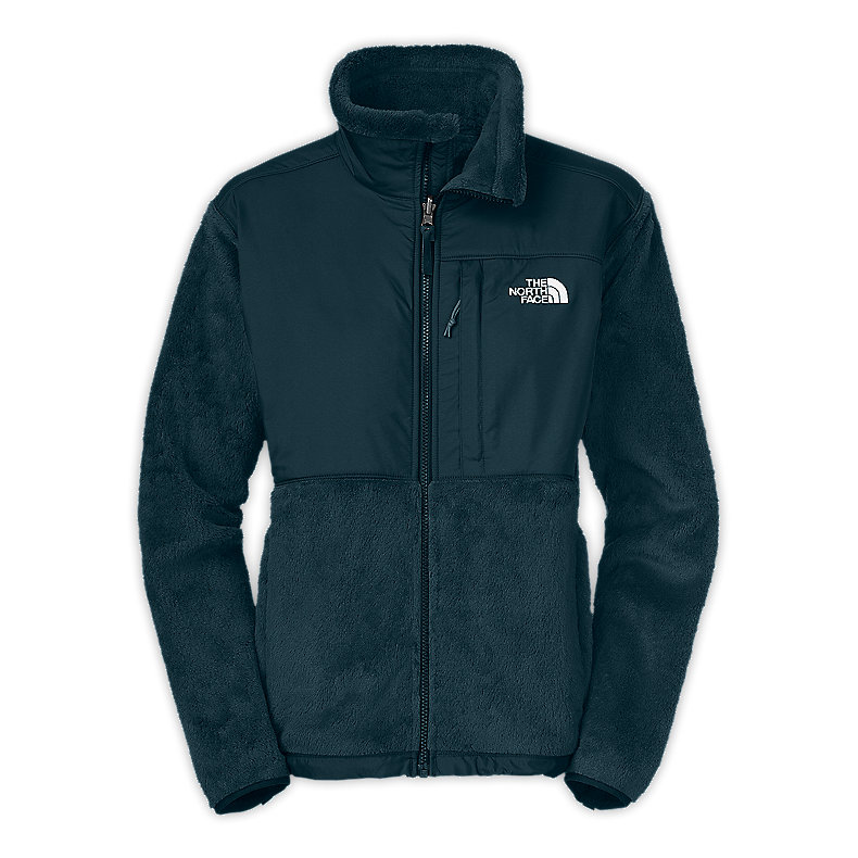 NORTH FACE WOMEN DENALI THERMAL JACKET KODIAK BLUE