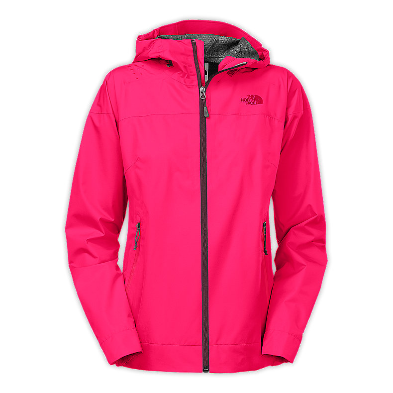NORTH FACE WOMEN SPLIT JACKET TEABERRY PINK