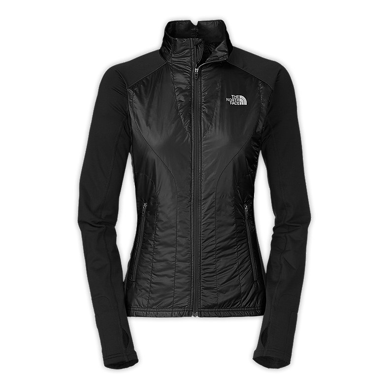 NORTH FACE WOMEN ANIMAGI JACKET TNF BLACK