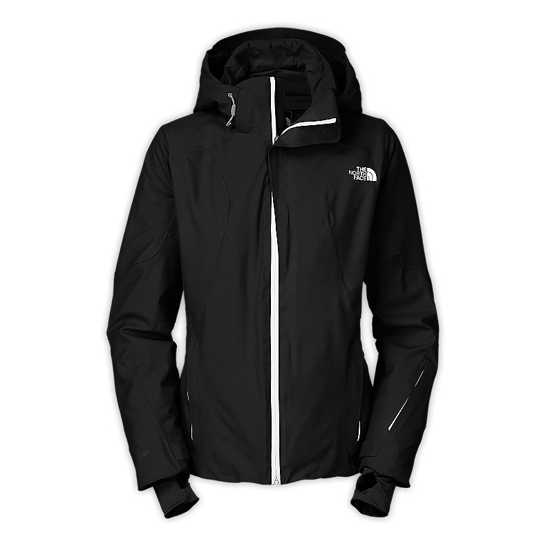 NORTH FACE WOMEN RIALTO JACKET TNF BLACK