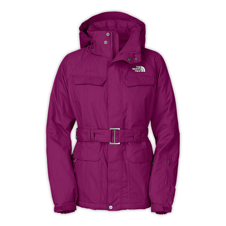 NORTH FACE WOMEN GET DOWN JACKET PAMPLONA PURPLE