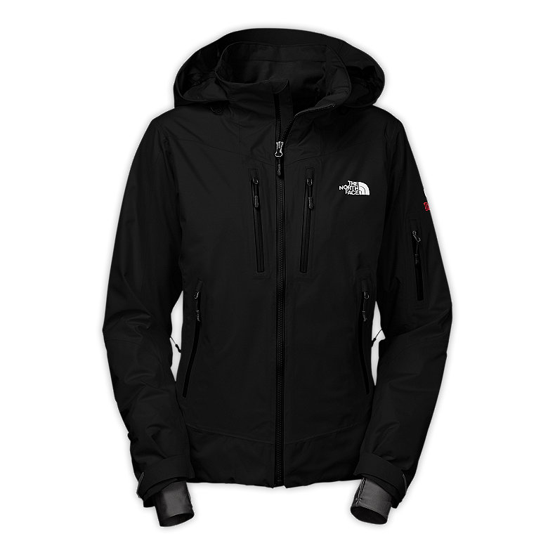 NORTH FACE WOMEN KANNON INSULATED JACKET TNF BLACK
