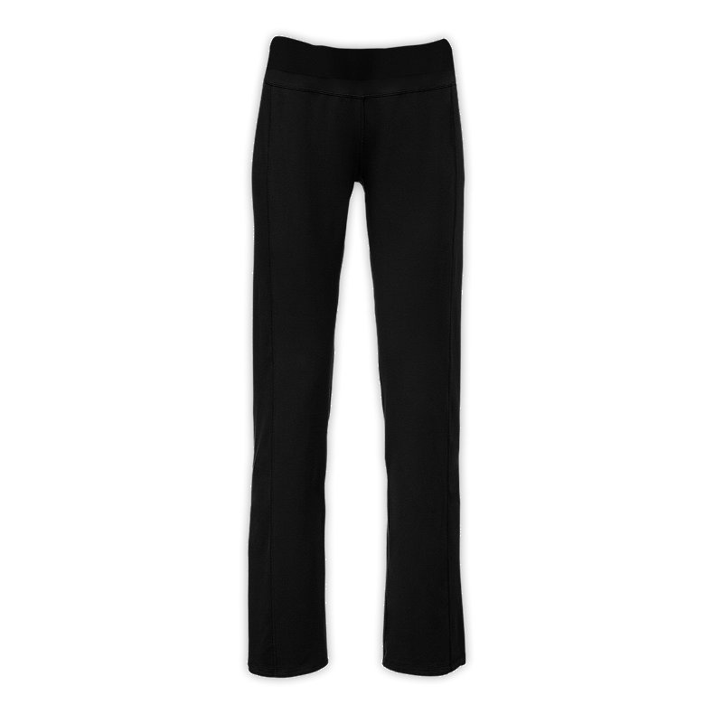 NORTH FACE WOMEN CYPRESS KNIT PANT TNF BLACK