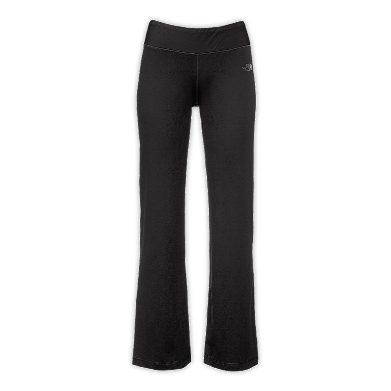 NORTH FACE WOMEN TADASANA SALUTATION PANT ASPHALT GREY