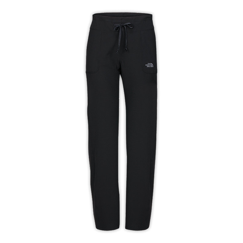 NORTH FACE WOMEN OUT THE DOOR PANTS TNF BLACK