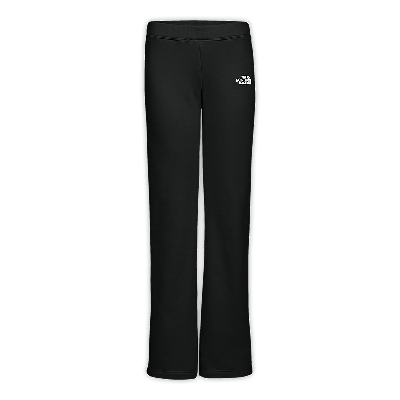 NORTH FACE WOMEN HALF DOME PANTS TNF BLACK