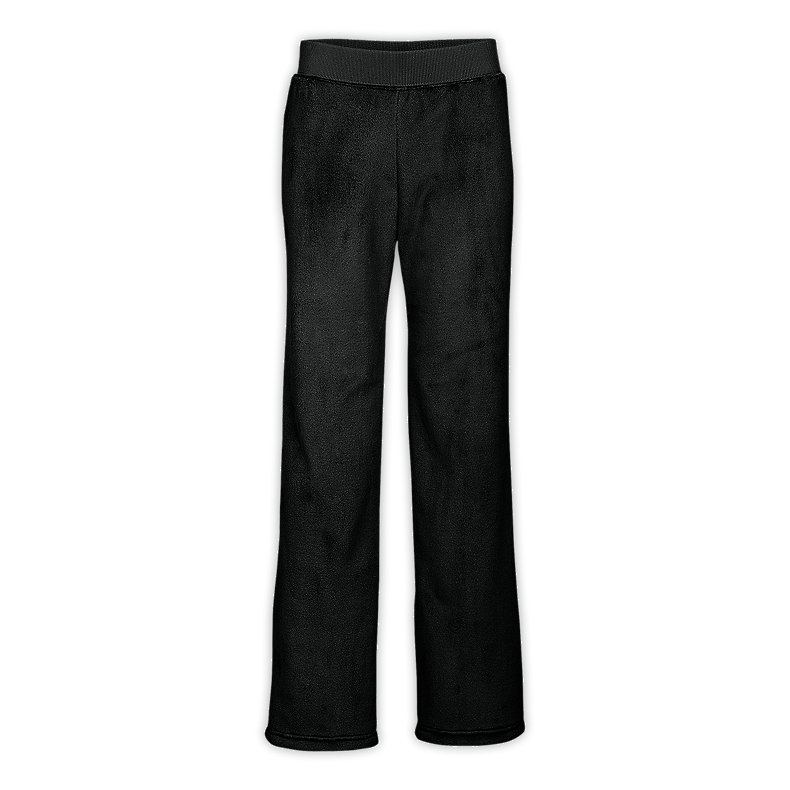 NORTH FACE WOMEN MOSSBUD PANTS TNF BLACK