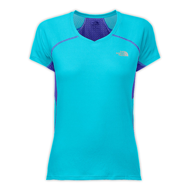 NORTH FACE WOMEN BETTER THAN NAKED TURQUOISE BLUE / VIBRANT BLUE