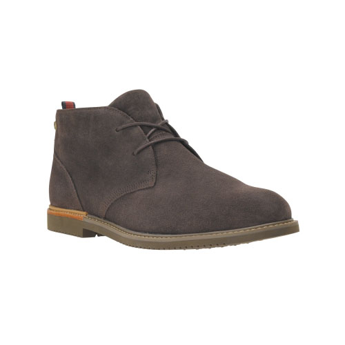 Timberland Mens Earthkeepers Brook Park Suede Chukka Shoes