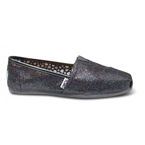 Toms Multi Women Glitters