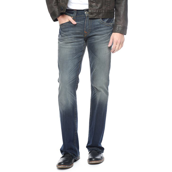 TRUE RELIGION HAND PICKED BOOTCUT MENS JEAN