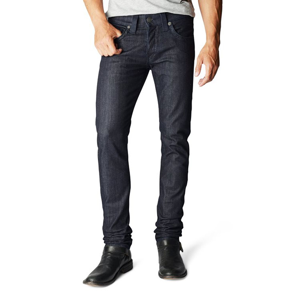 TRUE RELIGION ROCCO SLIM MENS JEAN