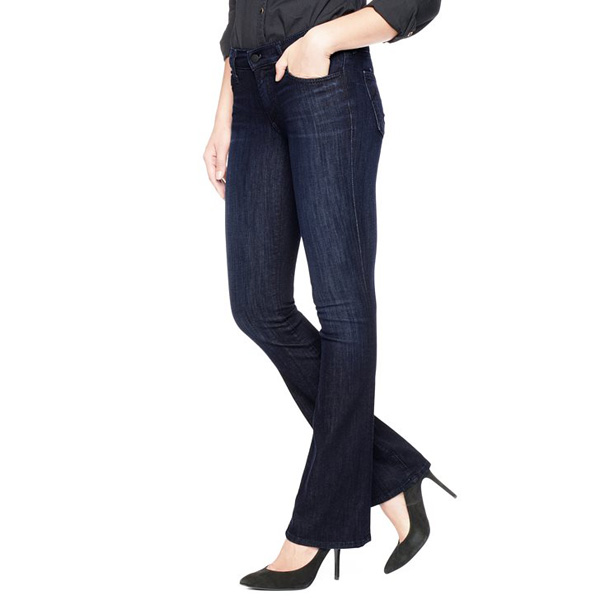 "TRUE RELIGION BECCA MID RISE BOOTCUT 32"" WOMENS JEAN"