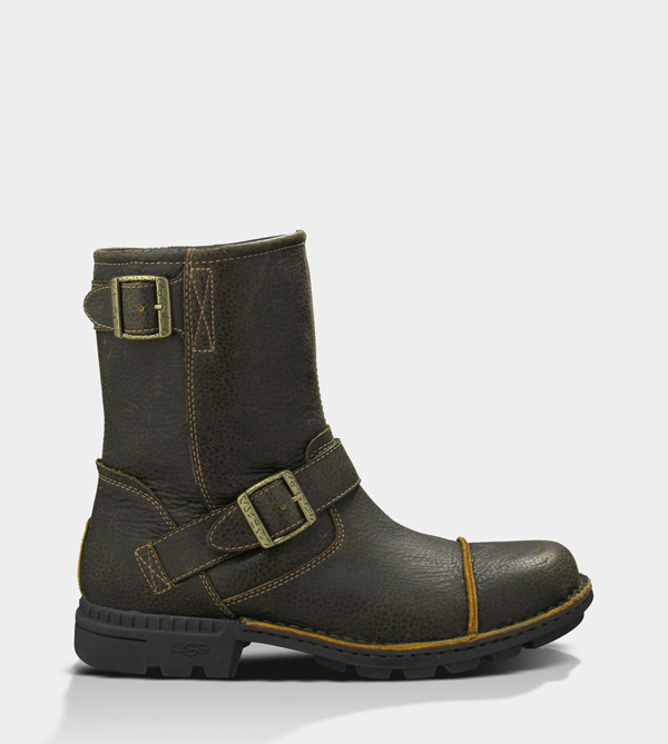 UGG MENS ROCKVILLE II DUNE