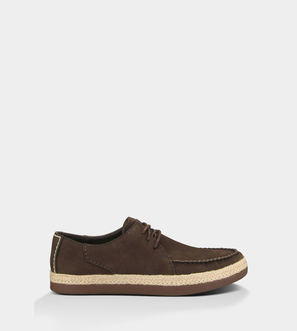 UGG MENS MCCALL GRIZZLY