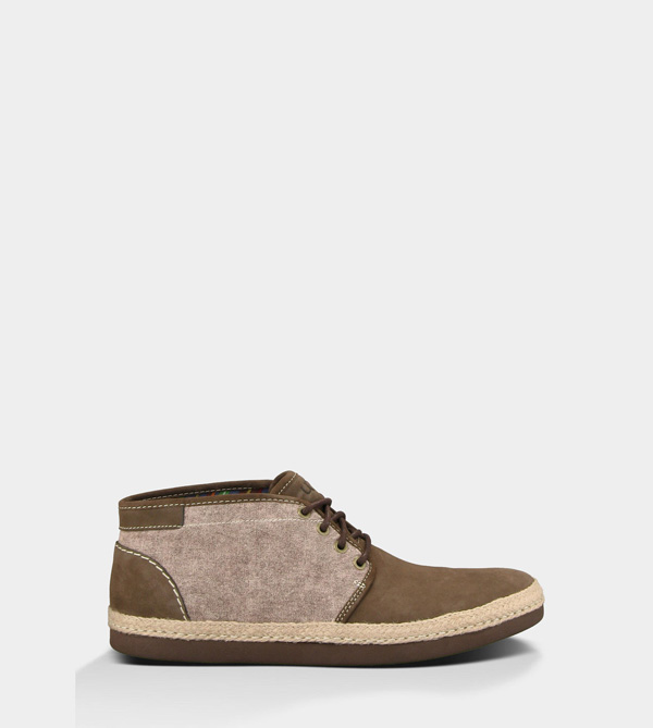 UGG MENS CANTRELL GRIZZLY