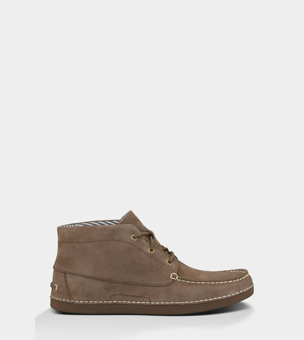 UGG MENS KALDWELL - NUBUCK GRIZZLY