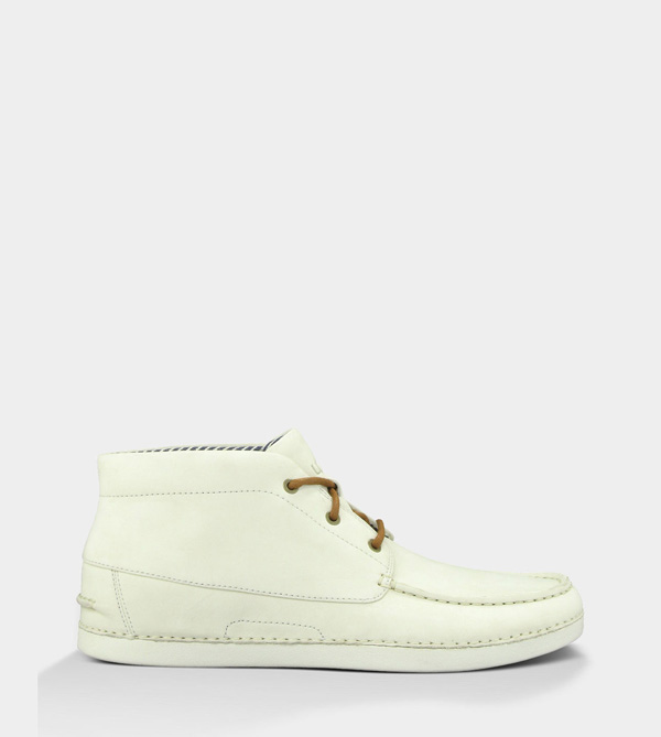 UGG MENS KALDWELL - LEATHER SAND
