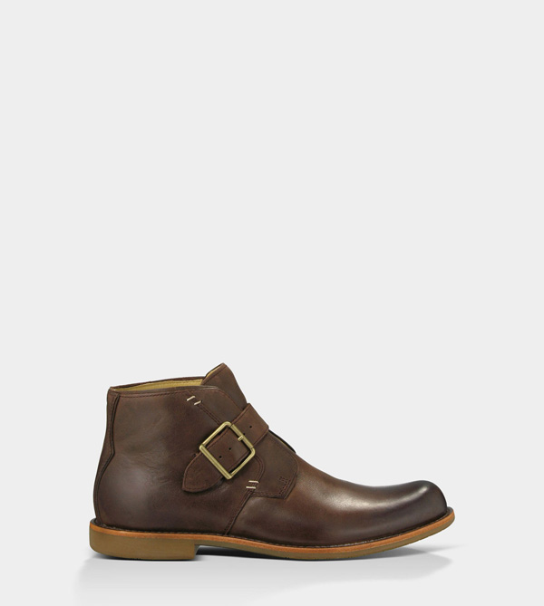 UGG MENS WILLMINGTON GRIZZLY