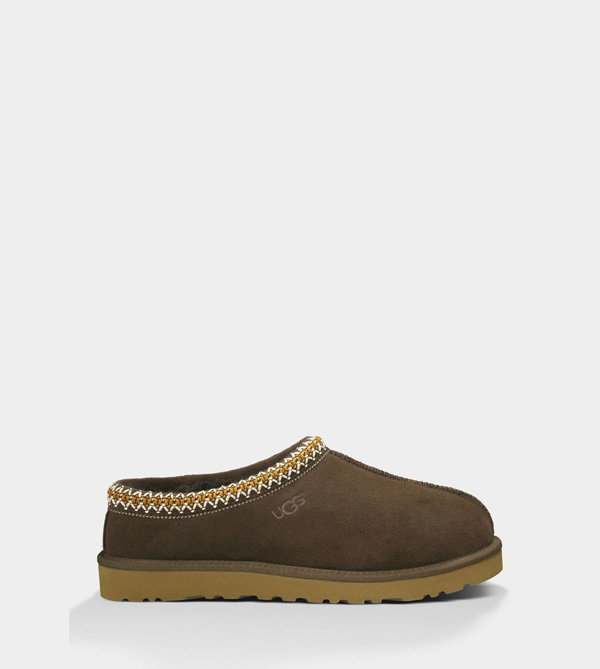 UGG MENS TASMAN CHOCOLATE