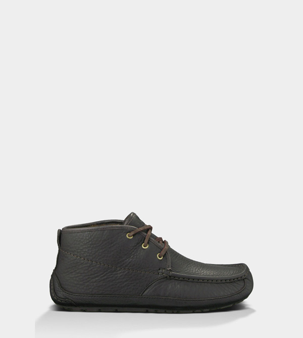 UGG MENS LYLE - LEATHER STOUT