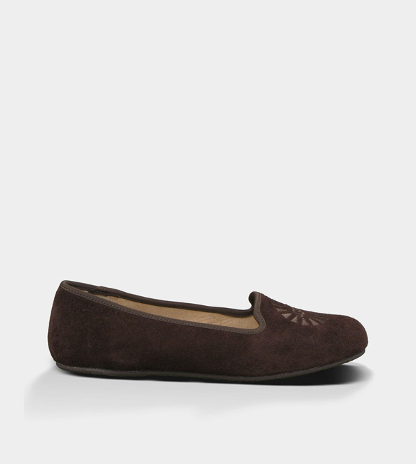 UGG WOMENS ALLOWAY STOUT