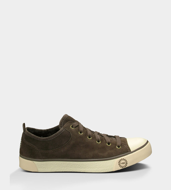 UGG WOMENS EVERA CHOCOLATE