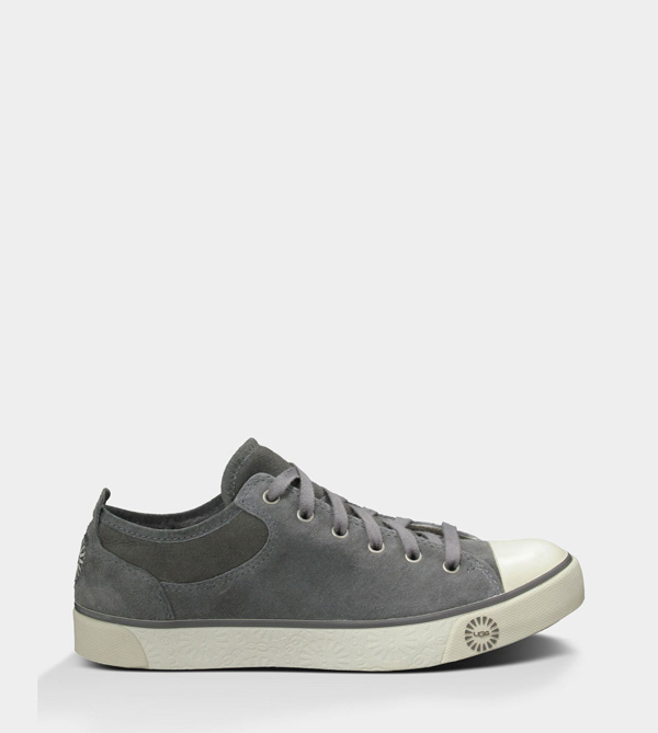 UGG WOMENS EVERA PEWTER