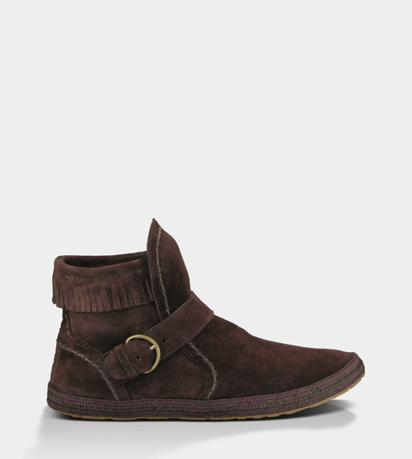 UGG WOMENS AMELY STOUT