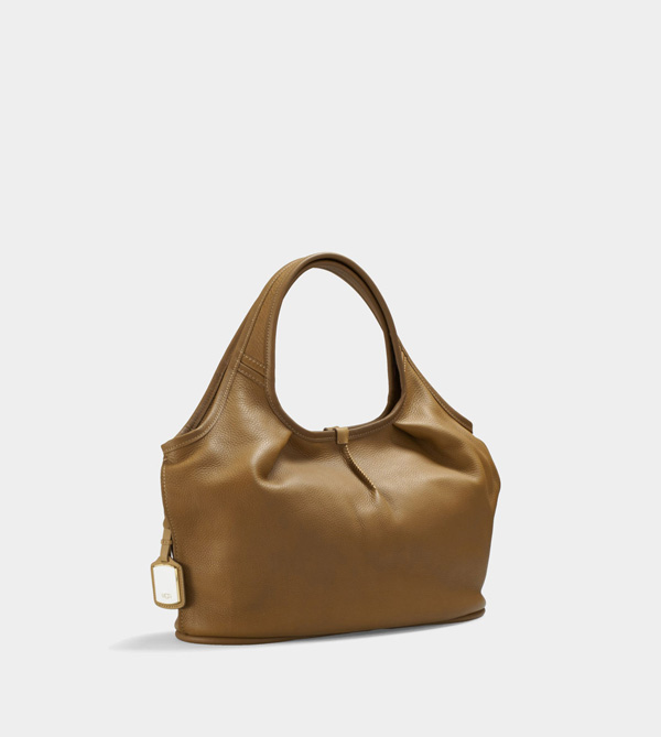 UGG WOMENS CLASSIC TOTE CARAMEL