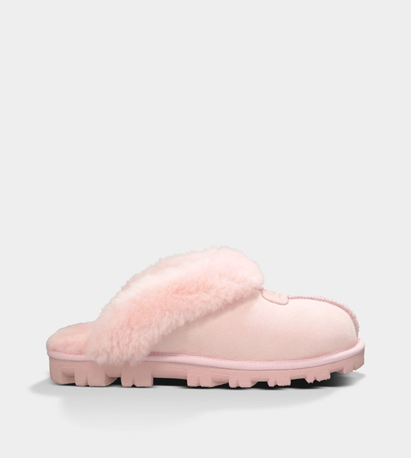 UGG WOMENS COQUETTE BABY PINK