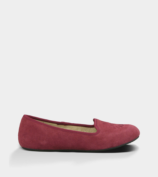 UGG WOMENS ALLOWAY SANGRIA