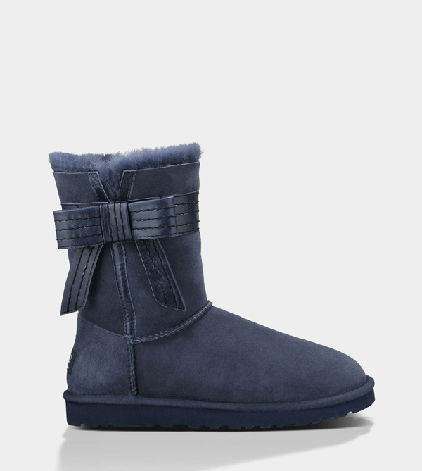 UGG WOMENS JOSETTE MIDNIGHT