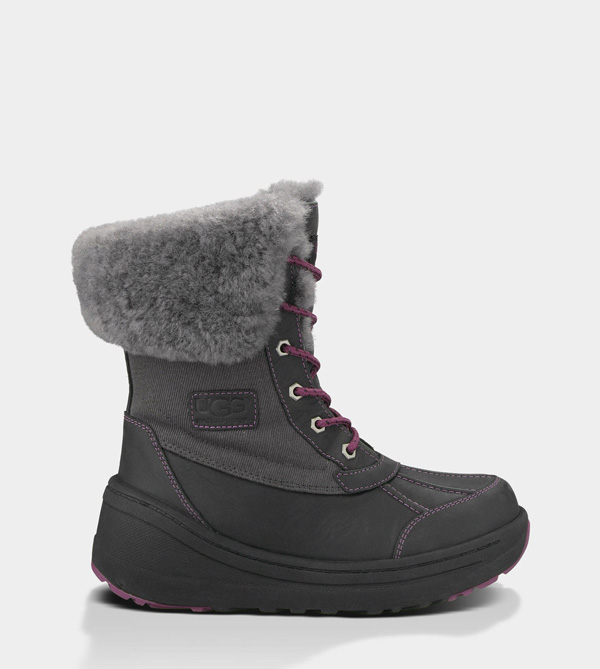 UGG WOMENS CELISTE BLACK