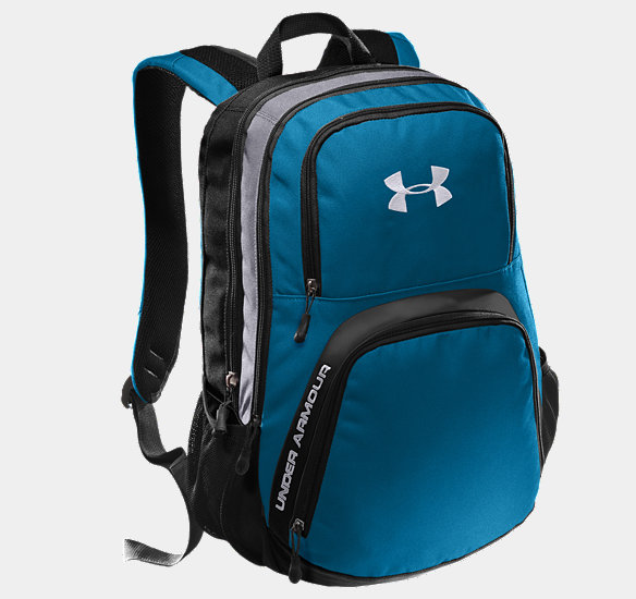 UNDER ARMOUR PTH VICTORY BACKPACK SNORKEL