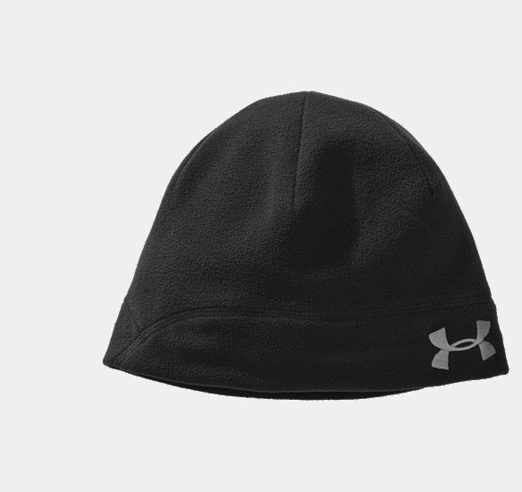 UNDER ARMOUR WOMEN ARCTIC II BEANIE BLACK