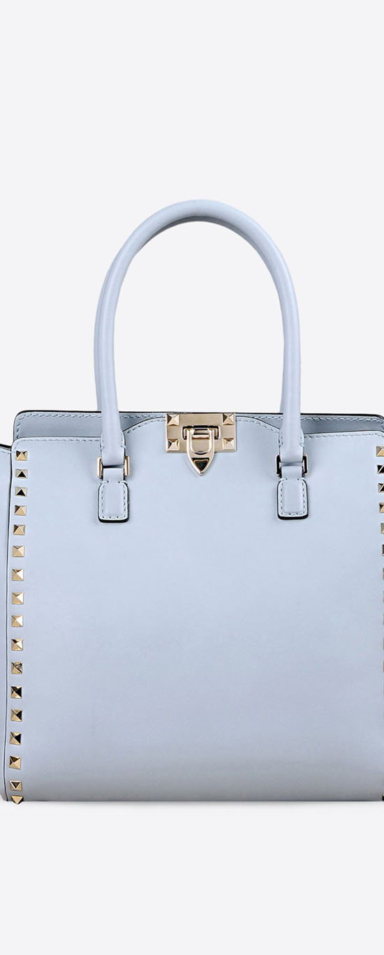 VALENTINO WATERCOLOR CHAIN SHOULDER BAG IW0B0339BOL W33