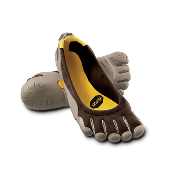 Vibram Five Fingers Men CLASSIC Brown / Walnut / Walnut