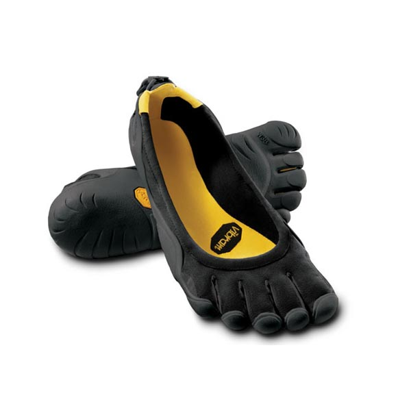 Vibram Five Fingers Men CLASSIC Black / Black